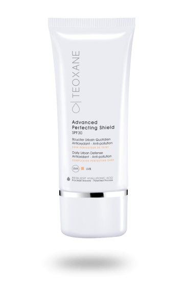 ADVANCED PERFECTING SHIELD SPF30