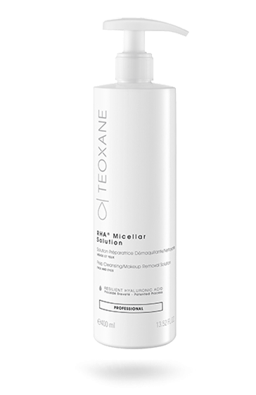 RHA® Micellar Solution - Professional